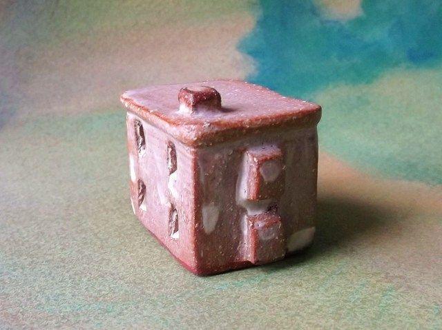 陶の家-昭和のアパート