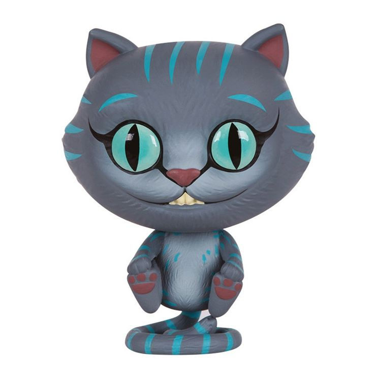 Figurine POP! Alice de l'autre côté du miroir Baby Cheshire