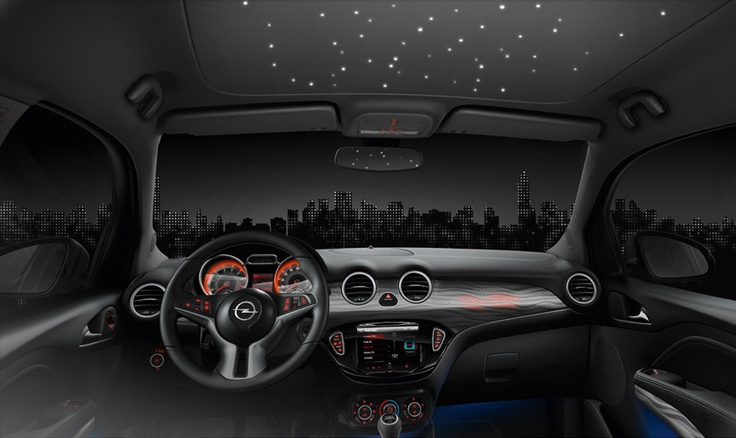 Darkness on the inside too. Check it out: http://www.opel.com/microsite/adam/#/country