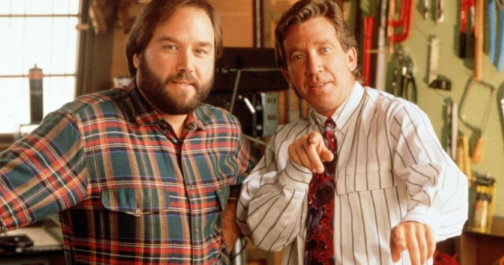 Is Tim Allen Ready for a Home Improvement Revival? -- Tim Allen hints that the cast of Home Improvement have spoken a few times about getting back together. -- http://tvweb.com/home-improvement-revival-tim-allen-responds/