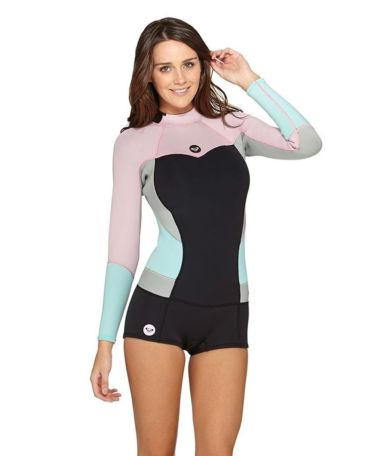 Womens Surf Shirt
