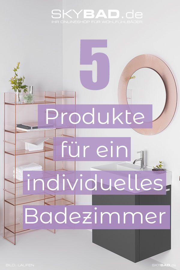 Tolle Badezimmeraccessoires, Möbel und Spiegel, die Ihrem Badezimmer neue Ideen verleihen.   – Waschtische im Badezimmer