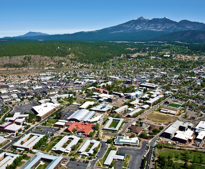 northern arizona university admissions essay