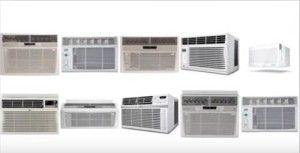 Top Window Air Conditioner Brands