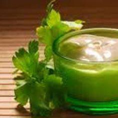 Molho de raiz forte (wasabi)