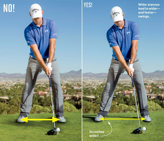 How to Swing a Golf Club - Golf Digest