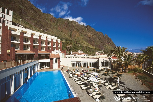 Aparthotel Paul do Mar, Paul do Mar (Madeira Island)