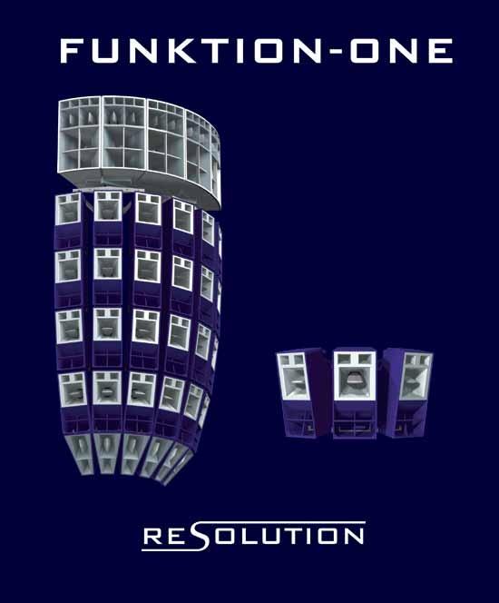 Funktion-One Soundsystems