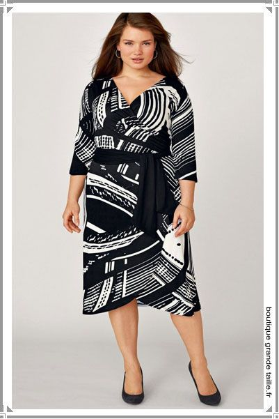 8 best images about robe longue grande taille on coupe manche and bandeaus