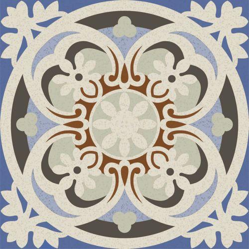 Abbey-Fountains-Victorian-Pattern-Encaustic-Porcelain-Wall-Floor-Tiles-94-95sqm