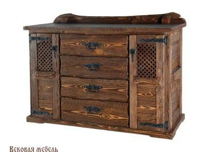 Вековая Мебель. На заказ