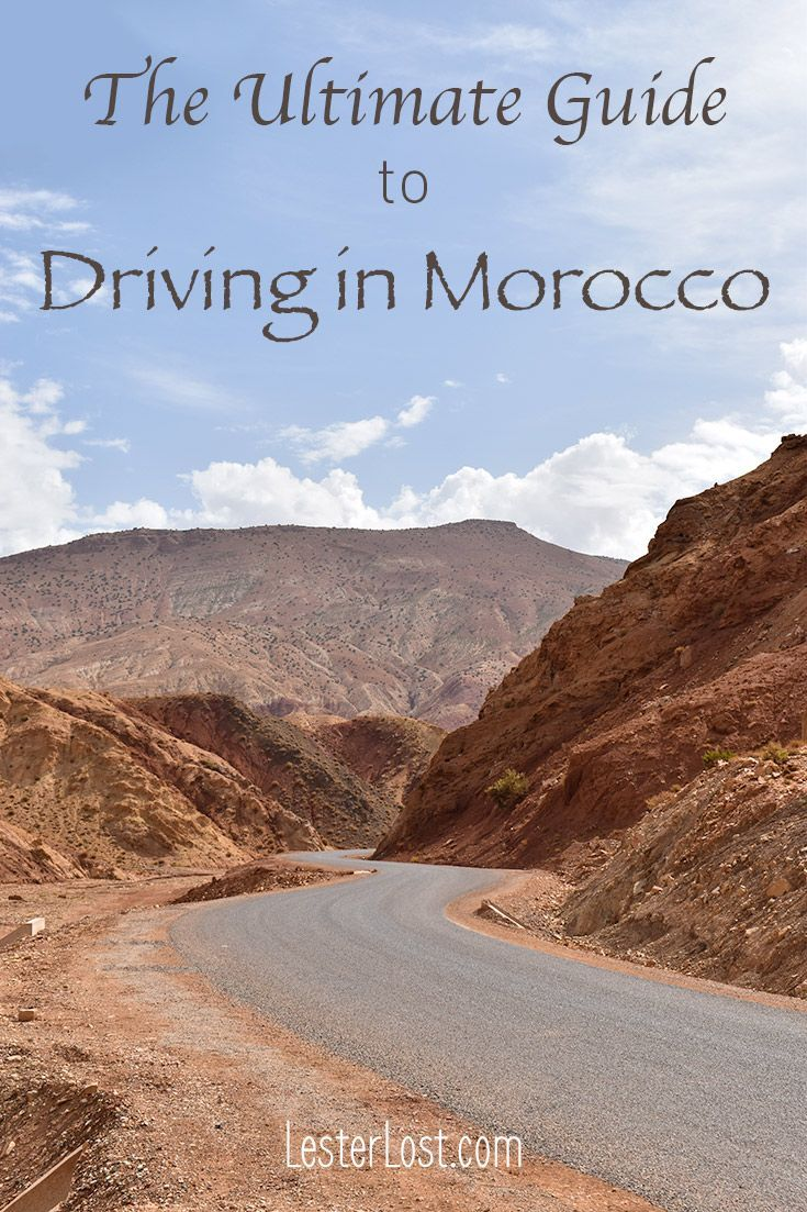 Travel | Morocco | Road Tripping | Marrakesh | Road Trip | Morocco Travel | North Africa | Travel Guide | Travel Tips | Things to Know | Marrakesh | Morocco Experience | Morocco Adventure | Active Holidays | Driving Holidays #morocco #travel #traveltips #roadtrip #drive