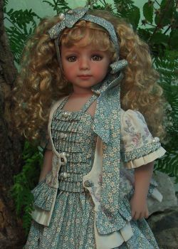 doll with hair to style 17 best images about panenky dolls on polymers 9376