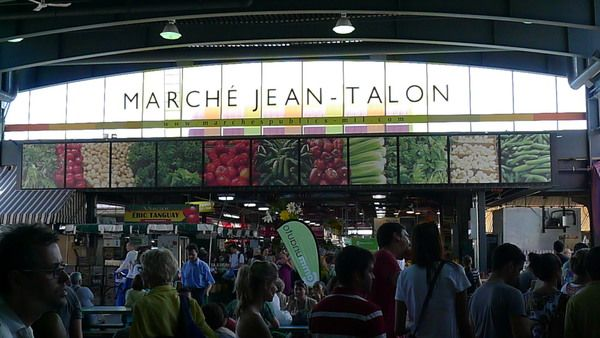 Montreal's giant farmer's market is a foodie's best friend, especially in the winter months