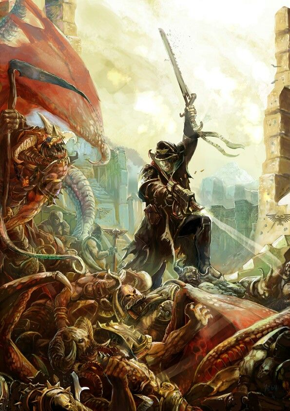 127 best Warhammer 40k - (Astra Militarum) Imperial Guard ...