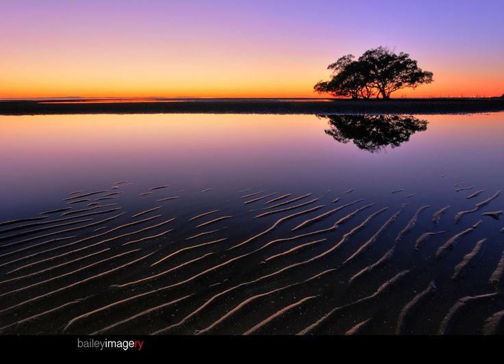6194_Nudgee Beach by baileyimagery on 500px