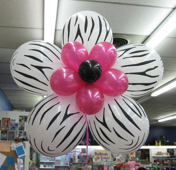 Balloon Flowers . . . think of all the colors you could use to fit with your style