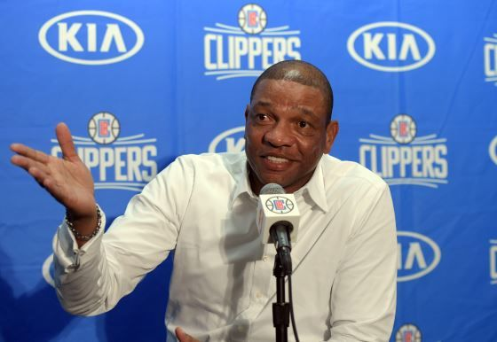 Doc Rivers disappointed in Chris Paul's exit: It 'bugs me' - Larry Brown Sports