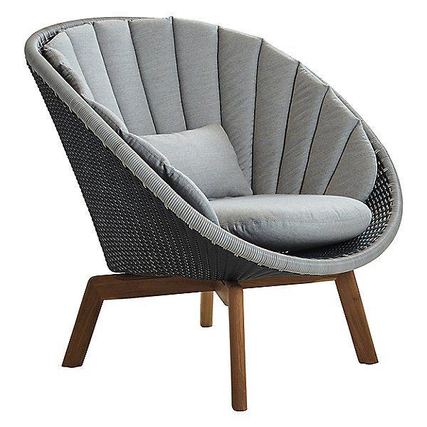 Peacock Lounge Chair Cushion Set Lounge Chair Cushions Chair