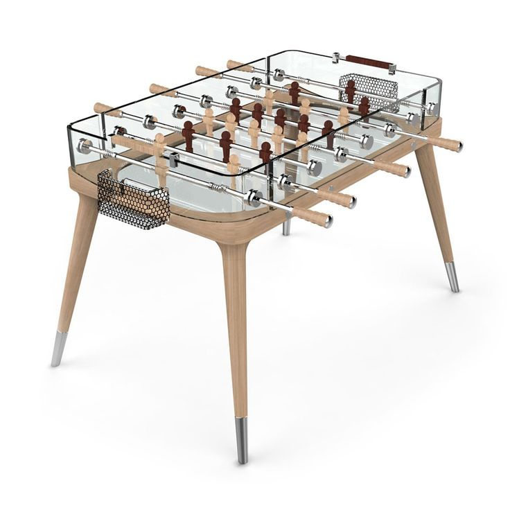 Angolo Foosball Games Table In 2020 Table Games Table