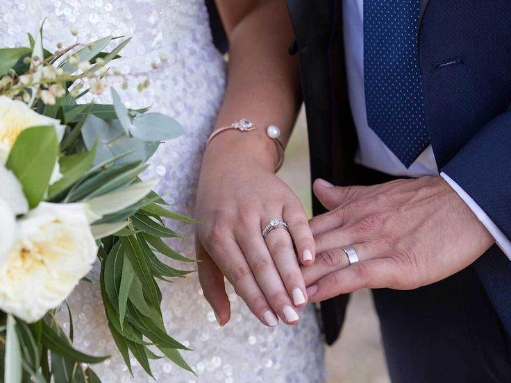Sheridan & Scott's Willowbank Wedding