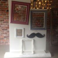 Wedding Photowall Photobooth Hashtag Wall for Hire