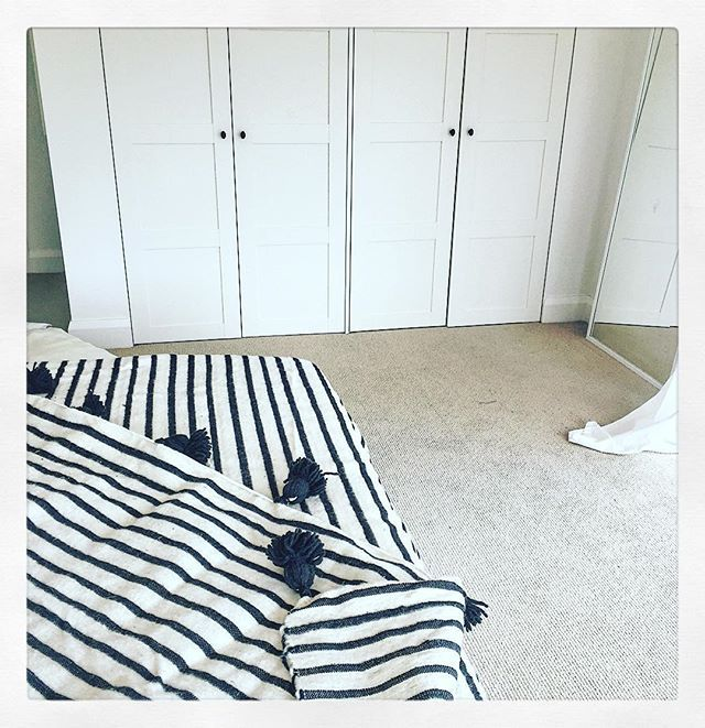 Grey Sundays are for sleeping in....  guess I'll just settle for a 6am coffee instead. #lifewiththreekids #lovethemanyway ☕️☕️☕️ #coffeecuresall #sunday #littlerusticnest #moroccanpompomblanket #pompom #handmade #blanket #interior #interiors #interiordesign #interior4all #interiorinspiration #interiordecor #whiteinterior #boho #boholiving #boholove #bohointeriors #rustic #rusticinterior #intstalike #instalove #instagood #home #house #homewares