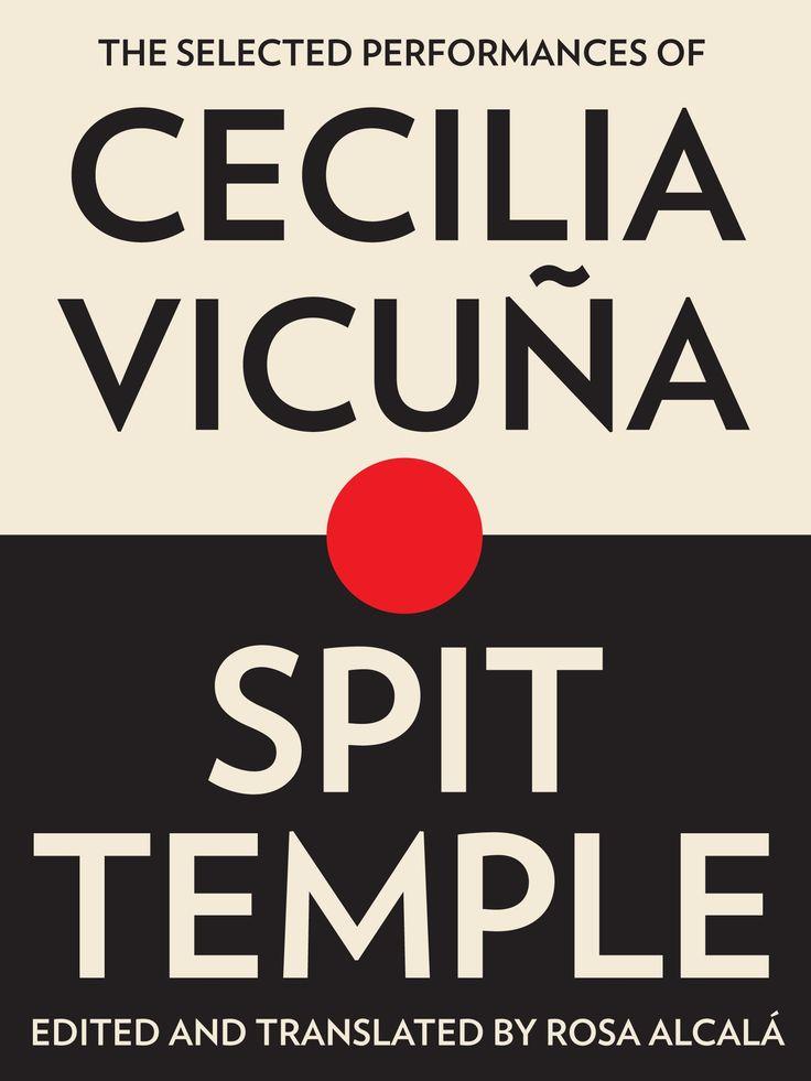Spit Temple - Cecilia Vicuña