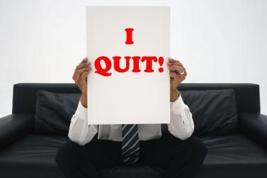 Do You Need to Give Two Weeks Notice?