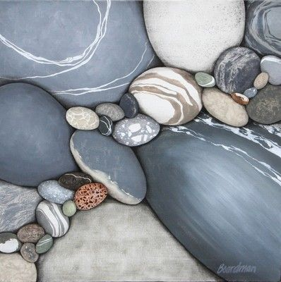 Pegasus Gallery of Canadian Art ~ Salt Spring Island Art Gallery ~ Northwest Coast Native Art ~ Kristina Boardman, artist