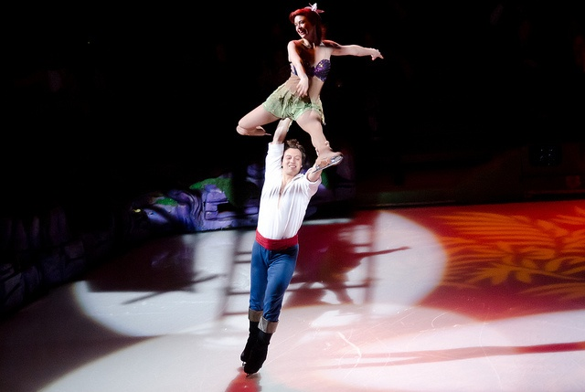 42 Best Images About Ice Skating Shows On Pinterest Madison Square Garden Lausanne And