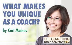 """In the marketing world, knowing what makes your business unique is known as your Unique Selling Proposition (USP). Click """"READ IT"""" to get the full article: #CoachingTools #LifeCoaching #MarketingForCoaches #CoachingBlogs"""