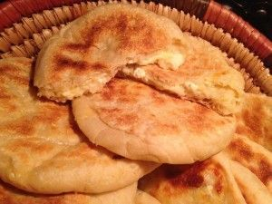 Hailing from the ancient Kurdish Jewish community, kadeh is a traditional, leavened bread filled with either meat or cheese. For me, making any bread is a labor of love. For others, it might be just a laborious task. I …