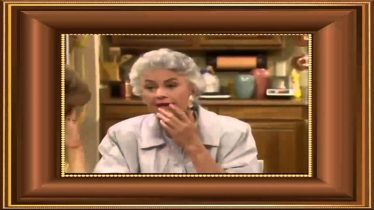 The Golden Girls Season 3 Episode 4 A Friend in Deed | Full Episodes