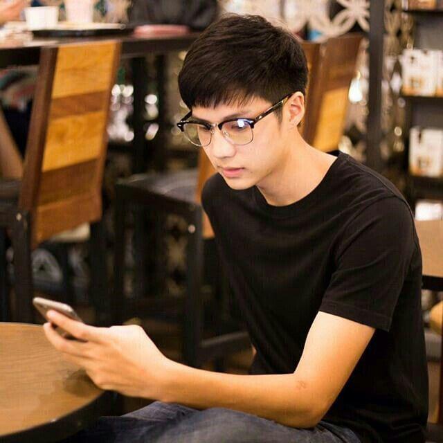Thiti Mahayotaruk (Bank) [Thai Actor]