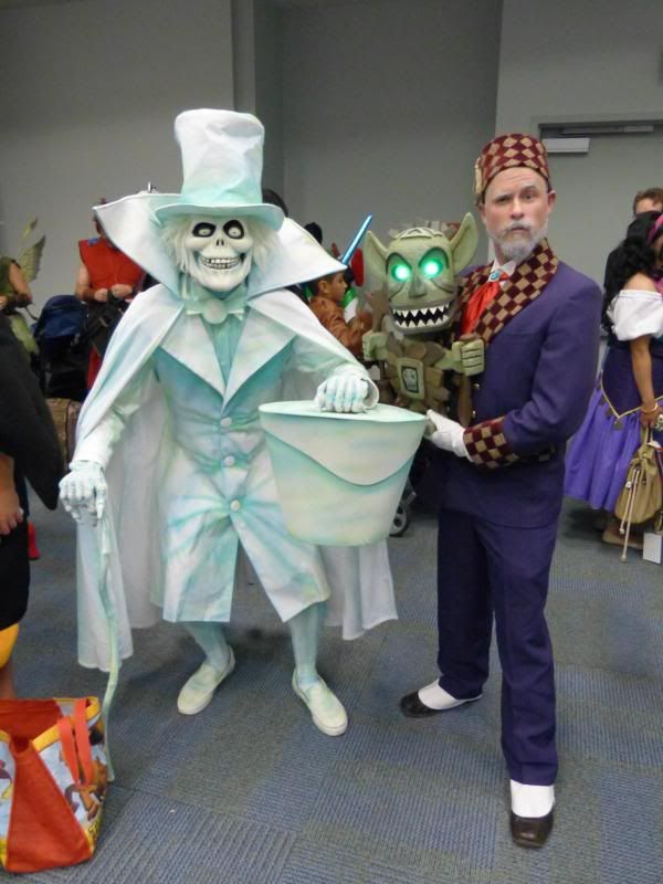 Top 25 ideas about Haunted Mansion Costumes on Pinterest ...
