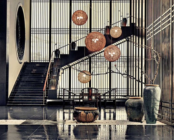 Chinese influence on modern architecture                                                                                                                                                                                 More