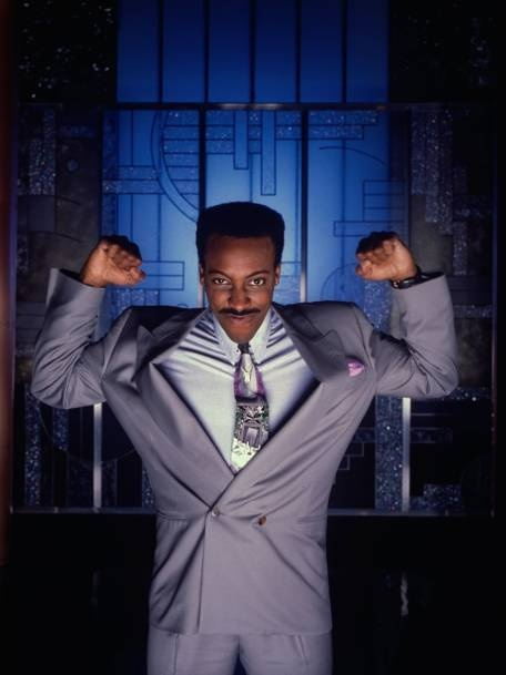 The Arsenio Hall Show (January 3, 1989 - May 27, 1994, Syndicated)