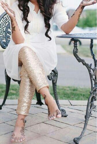 Mehndi outfit @no way Ahmad