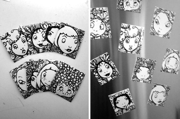 magnets  www.matildaproduccions.com  © Laia Pampalona 2013