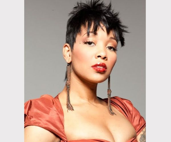 Monica Hair Styles: Best 25+ Monica Hairstyles Ideas On Pinterest