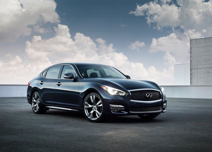 2015 Infiniti Q70L, The Only Wide Luxurious Car