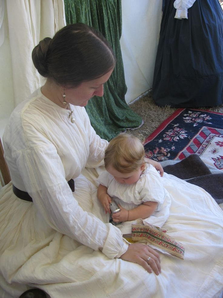 Lady Civil War Reenactor Blog, Very interesting if you are at all wondering about the 1860's civil war. There is a lot of information that comes from the battle side of the 1860's but this blog covers so much more like fashion, attitude, etc of the home front some of it influenced by the war front. Check this out!!