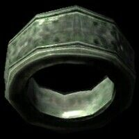 Calcelmo's Ring  Weight:0.25 BASE VALUE:20 Type:Quest Item