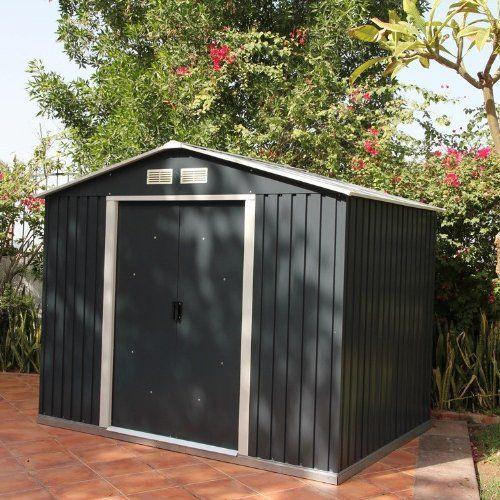 Steel Sheds, Steel Garage And Pole Barn Designs