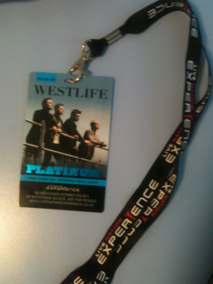 westlife meet and greet tickets 2012