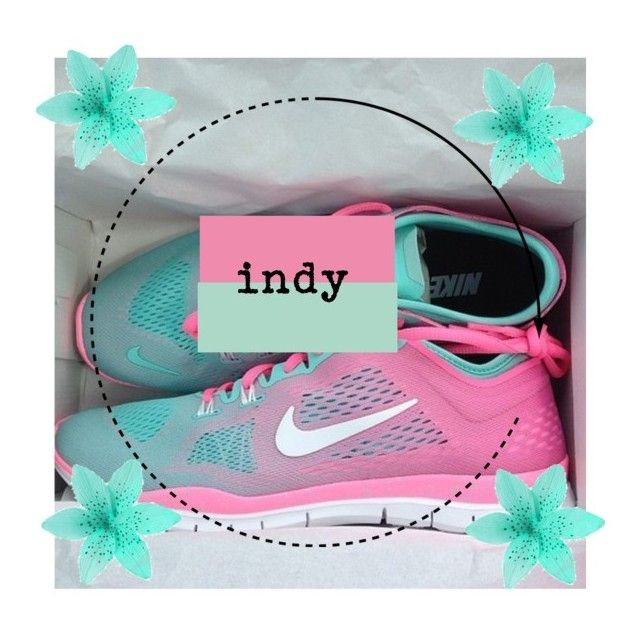 """""""icon for indy"""" by netball-272 ❤ liked on Polyvore featuring NIKE, women's clothing, women's fashion, women, female, woman, misses and juniors"""