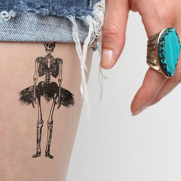 46 Best Line Art Temporary Tattoos Images By Tattify On