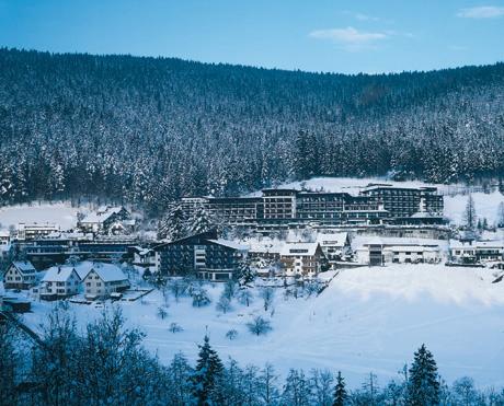 Hotel: Traube Tonbach Baiersbronn - GF Luxury