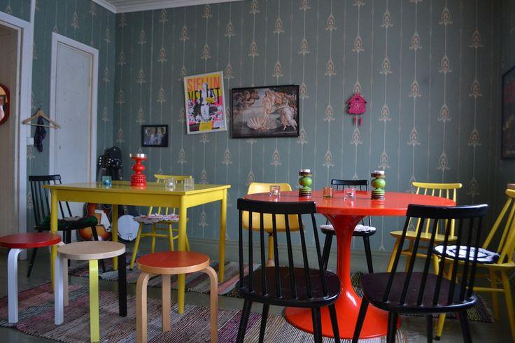 Pikkupojan huone - Asikaine | Lily.fi